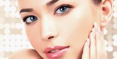 Kosmetik für die Frau