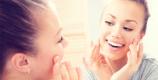 Teenager Gesichtsbehandlungen Akne