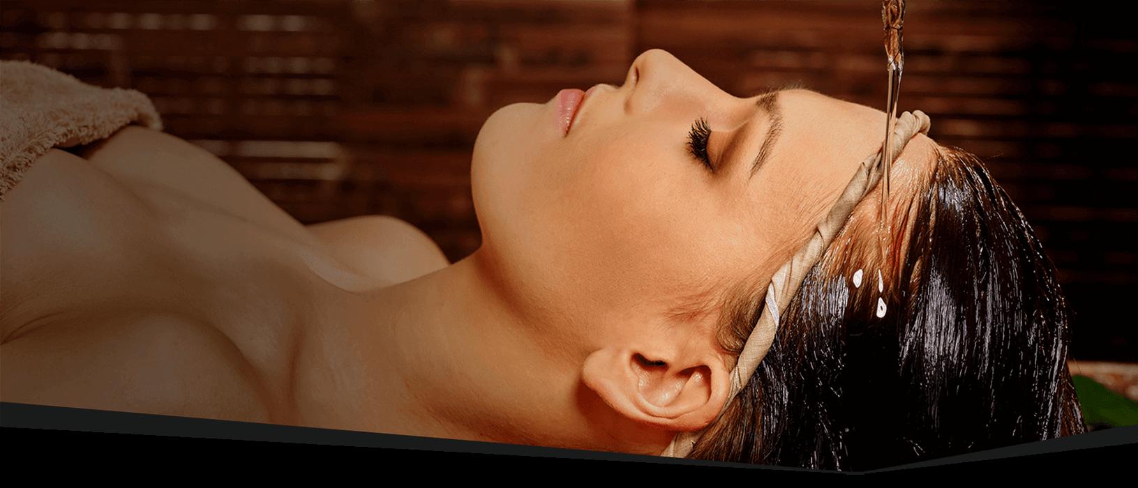 Ayurvedische Wellness Behandlungen