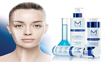 M-Ceutic Anti Aging Behandlung Bruchsal