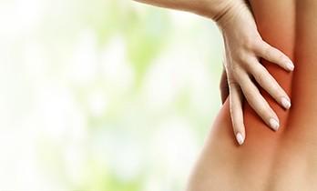 Massage Dorn & Breuss Wirbelsäulen Korrektur